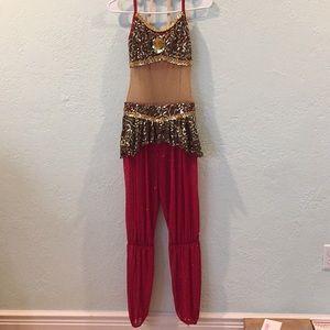 balera Other - COPY - 5 Dance costumes